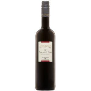 Pinot Noir & Pinotin (Zwölberich)